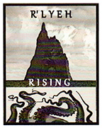 R'lyeh Rising fragrance oil